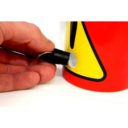 Coole Tassen Spinning Hat Becher