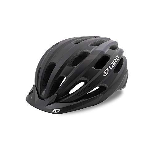 Giro Unisex– Erwachsene Register MIPS Fahrradhelm, Matte Black, One sizesize
