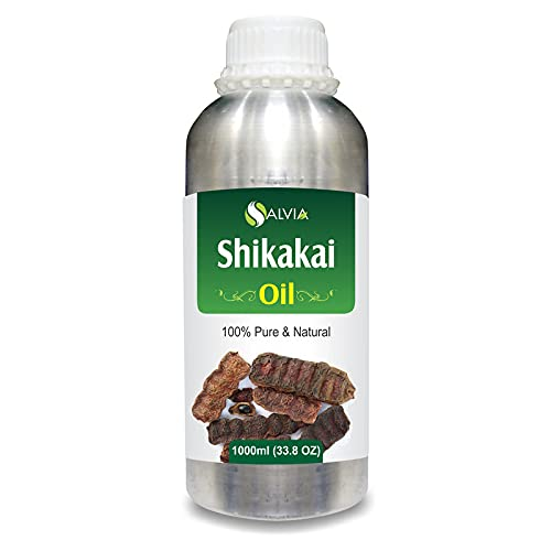 Ranking TOP20 SHIKAKAI Lowest price challenge Oil 100% Natural Uncut 1000ml Pure UNDILUTED