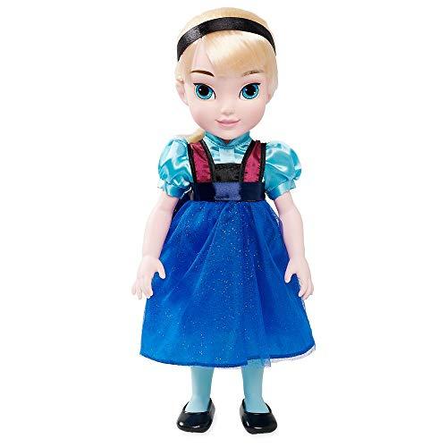 Disney Elsa Toddler Doll – Frozen – 15 ½ Inches