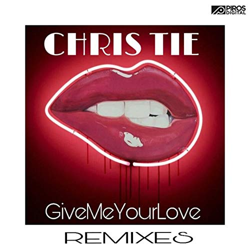 Give Me Your Love (Bone Gds Remix)