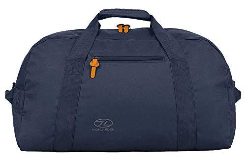 Highlander Travel Cargo Holdall Kit Sports Shoulder Air Flight Bag 30L-100L New (45 Litre)