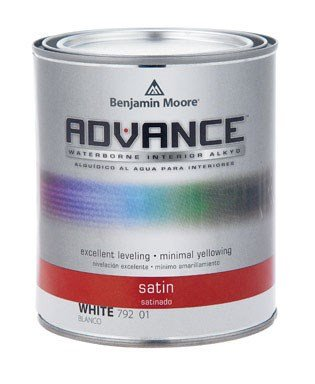 We Use Benjamin Moore More Frequently
