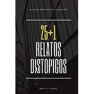 25+1 Relatos Distópicos