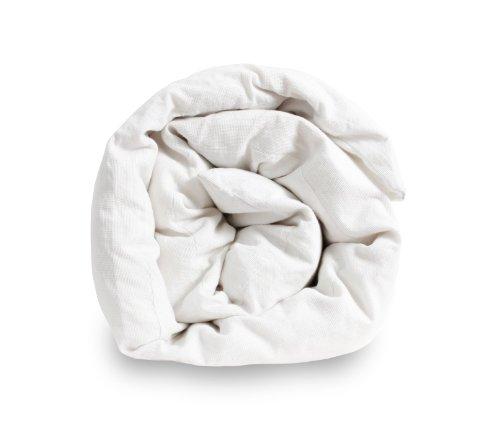SleepyNights FRESH ANTI ALLERGY POLYCOTTON HOLLOWFIBRE ESSENTIALS VALUE DUVET DOUBLE 10.5