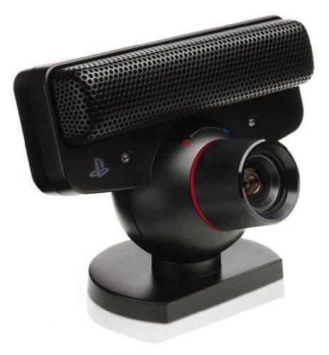 Sony PlayStation 3 Eye Camera Eyetoy PS3 / Windows