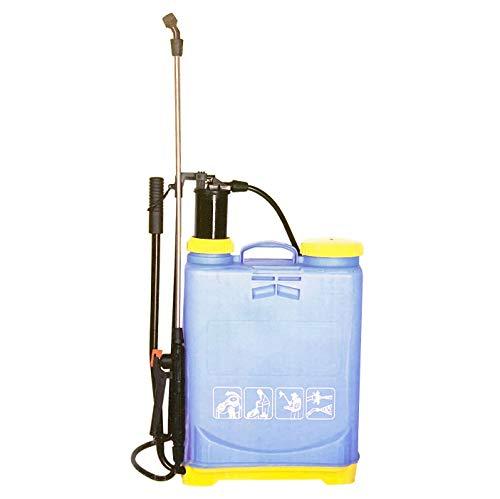 Acan La Bolata - Sulfatadora Manual con depósito de 16 litros