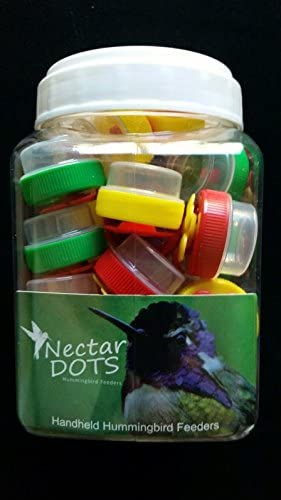 NDW-34 Wildflower Animer Cheap and price revision DOTS Counter Display cnt. 34