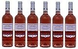 Vin rosé Montpeyroux 2019 - Domaine des Mazes - 6 bouteilles