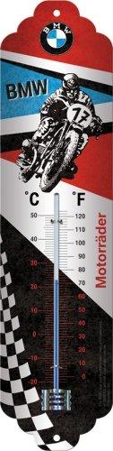 BMW Motorrad-Thermometer - 80305 Motorrader-Lizenzprodukt