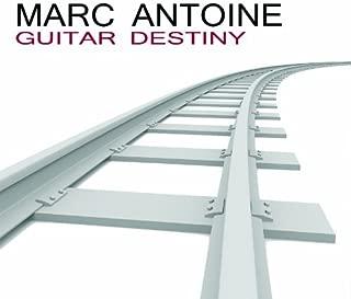 Guitar Destiny by Marc Antoine