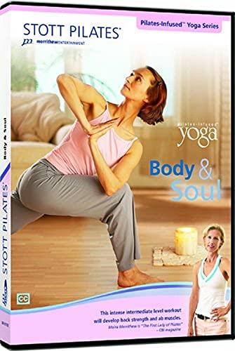 Stott Pilates: Body & Soul [Edizione: Stati Uniti]