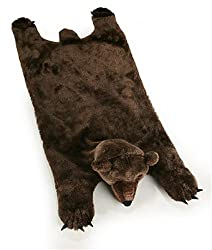kids bear rug