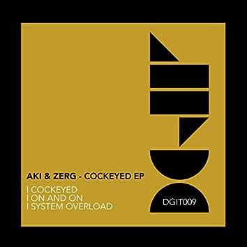 Cockeyed EP
