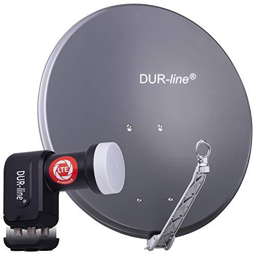 Dura-Sat GmbH & Co.KG. -  DUR-line 4