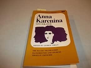 Anna Karenina (Norton Critical Editions)