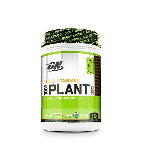 Optimum Nutrition Gold Standard 100% Plant Based...