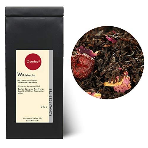 Quertee - Schwarzer Tee