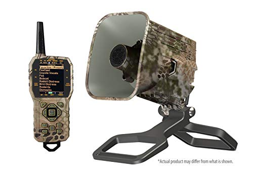 powerful FOXPRO X2S Highlander, Camouflage