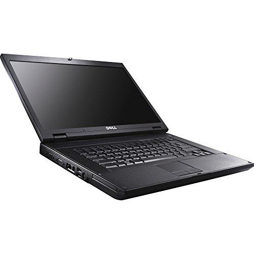 Dell - Latitude E5500 Laptop Computer-Core 2 Duo 2.26GHz-2GB DDR2-160GB-DVDRW-Windows 7 Pro - Black