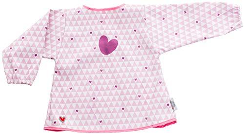Baby-To-Love Blouse imperméable Tablier bavoir bébé (Rose)