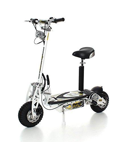 Trottinette lectrique SXT Scooters 1000 W...