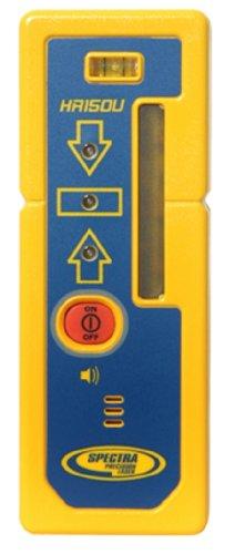 Spectra Precision HR150U Rivelatore Laser