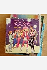 Barbie and the Rockers: The Fan Paperback