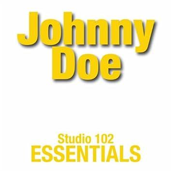 Johnny Doe: Studio 102 Essentials