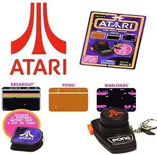 Best atari keychain games Reviews