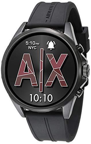 Armani Exchange Touchscreen (Model: AXT2002)