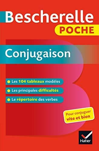 Bescherelle - Poche Conjugaison - Nouvelle Edition