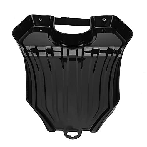 Haarwaschbecken Shampoo-Tablett Tragbares Klett-Design Haushaltsloch-Design für ältere Menschen für schwangere Frauen(black)