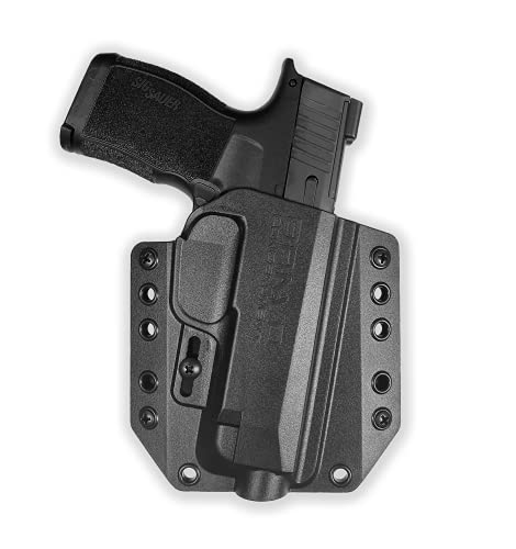 Holster for Sig Sauer P365 XL - OWB Holster for Concealed...