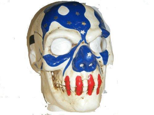 The Purge 3 - Election Year Movie US Flag Horror Mask