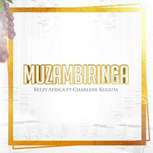 Beezy Africa feat. Charlene Kuguta