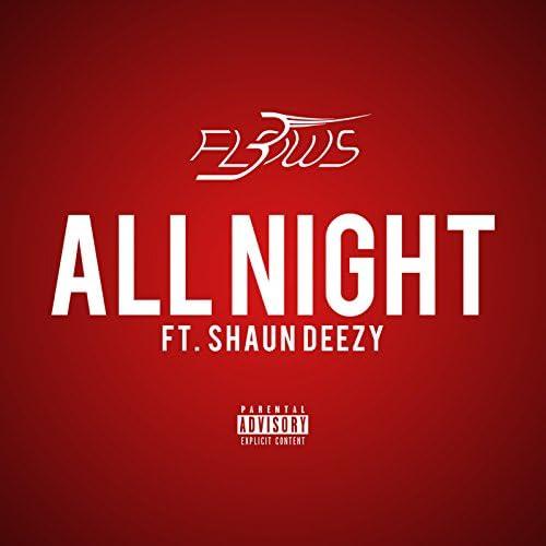 3Flows feat. Shaun Deezy