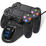 PS4 Controller Charger, Y Team Playstation 4 /...