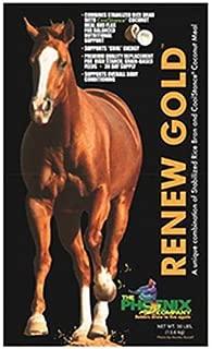 The Phoenix Renew Gold Supplement, 30 lb