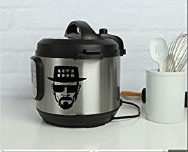 Let's Cook Instant Pot Decal