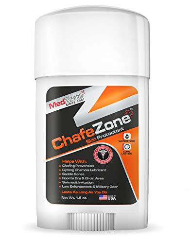 MedZone ChafeZone Anti Chafing Stick, 1.5 Ounce