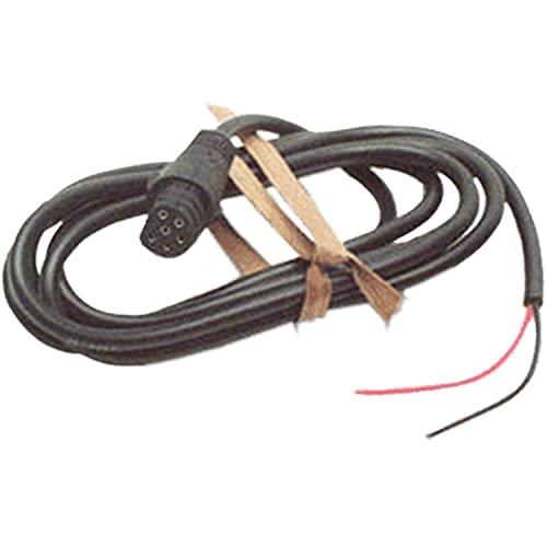 Lowrance Cable de alimentación PC-24U, X50, X67C, M68C, X96, nueva condición, 99-83