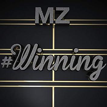 Winning (feat. Nqontsonqa)