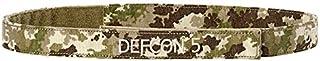 Defcon5 cinturon de velcro