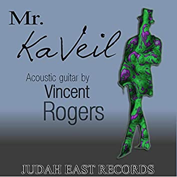 Mr. KaVeil