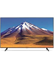 Samsung TU6979 138 cm (55 Zoll) LED Fernseher (Ultra HD, HDR 10+, Triple Tuner, Smart TV)