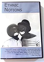 ethnic notions dvd