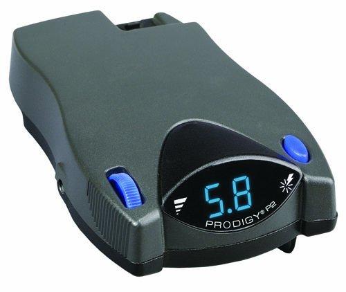 Tekonsha 90885 Prodigy P2 Electronic Brake Control by Tekonsha
