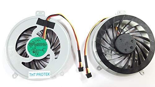 Kompatibel für Sony Vaio VPC-EJ, VPCEJ, VPC EH1Z1E Lüfter Kühler Fan Cooler