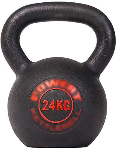 Fitness Kettlebell Men & amp rsquo s Women & amp rsquo s Kettle Bell Home Sport Kettlebells Training Muscolo glutei Paint Bell Kettle